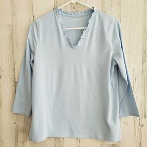 Land's End Tee